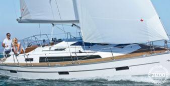Segelboot Bavaria 37 cruiser 2015