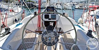 Barca a vela Elan 333 2005