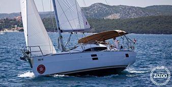 Sailboat Elan Impression 40 2017