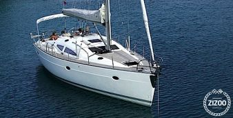 Barca a vela Elan Impression 434 2005