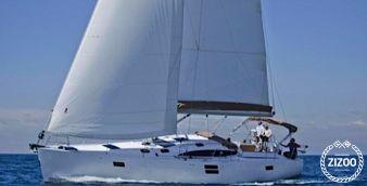 Sailboat Elan 494 LUX 2014