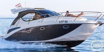 Motor boat Pearlsea 31 Hardtop 2014