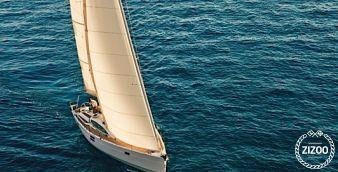Barca a vela Elan 350 2017