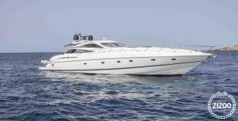 Motor boat Sunseeker Predator 75 2006