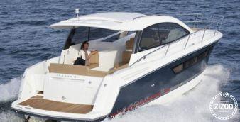 Motorboot Jeanneau Leader 9 2014
