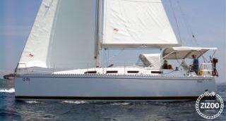 Barca a vela Y 37 2004