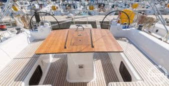 Barca a vela Dufour 500 Grand Large 2015