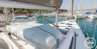 Sailboat Dufour 500 Grand Large 2015