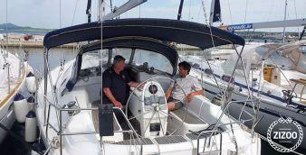 Segelboot Dufour Gib'Sea 41 2003