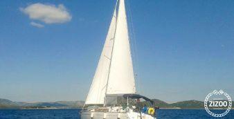 Sailboat Jeanneau Sun Odyssey 35 2006