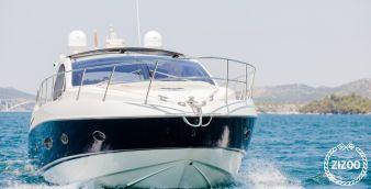 Speedboat Azimut Atlantis 54 2009