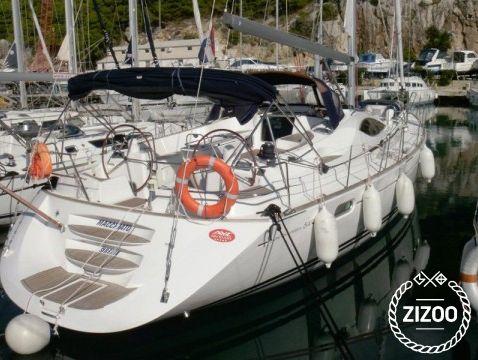 Segelboot Jeanneau Sun Odyssey 54 DS (2009)-1