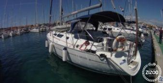 Sailboat Jeanneau Sun Odyssey 40 2002