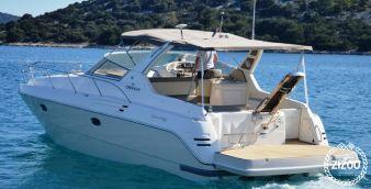 Motor boat Cranchi Smeraldo 37 1999