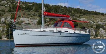 Sailboat Beneteau Cyclades 39.3 2006