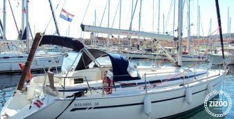 Sailboat Bavaria 38 2005