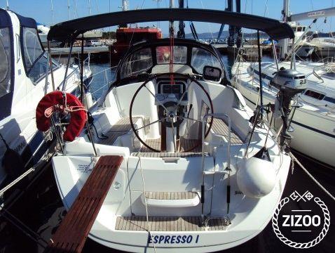 Barca a vela Jeanneau Sun Odyssey 30 i (2009)-0