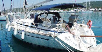 Sailboat Bavaria 50 2002
