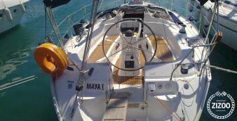 Segelboot Bavaria 36 2003
