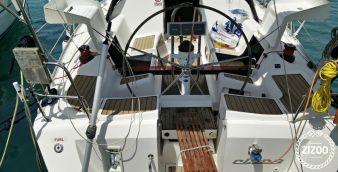 Sailboat Elan 40 2003