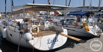 Barca a vela Elan Impression 514 2008