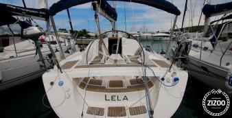 Segelboot Elan 37 2010