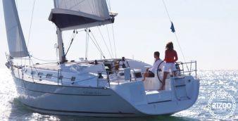Segelboot Beneteau Cyclades 43.4 2006