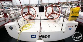 Sailboat Elan 350 2012