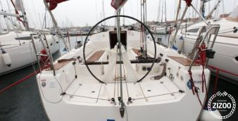 Sailboat Elan 340 (2007)