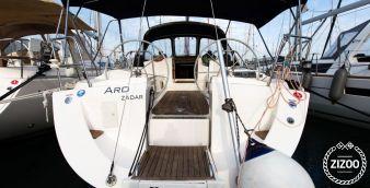 Segelboot Elan 45 2004