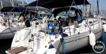 Sailboat Elan 45 2004