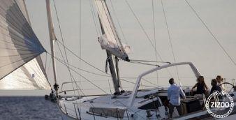 Segelboot Beneteau Oceanis 48 (2015)
