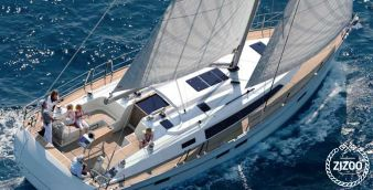 Sailboat Bavaria 46 Cruiser 2015