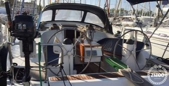 Sailboat Bavaria 40 Cruiser 2013