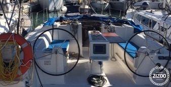 Barca a vela Dufour 410 Grand Large (2015)