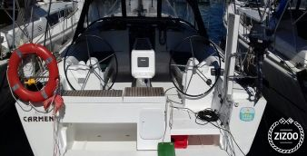 Sailboat Dufour 412 Grand Large 2016