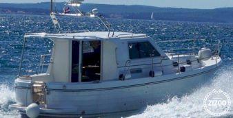 Barca a motore Sas Vektor Adria 1002 (2008)