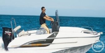 Speedboat Beneteau Flyer 5.5 2015