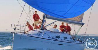 Sailboat Beneteau First 36.7 2006