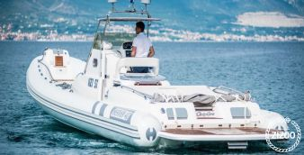Speedboat Heaven 40 FB 2011