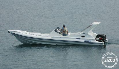 RIB Skipper 9.5 (2007)