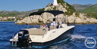 Speedboat Quicksilver Activ 675 SD 2013