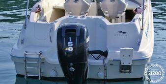Rennboot Quicksilver 635 Commander 2012