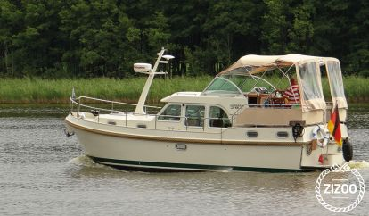 Houseboat Linssen Grand Sturdy 29.9 AC (2008)