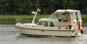 Barca a motore Linssen 29.9 AC 2008