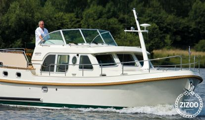 Huisboot Linssen Grand Sturdy 34.9 (2009)