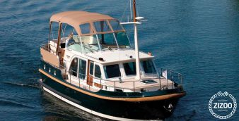 Speedboat Grand Sturdy 36 Classic 2014