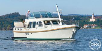 Motor boat Linssen Grand Strudy 36.9 AC 2012