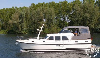 Houseboat Linssen Grand Sturdy 40.9 AC (2013)