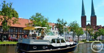 Motor boat Linssen Grand Sturdy 40.9 2003